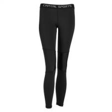 Capital Sports Beforce, kompressziós nadrág, funkcionális fehérnemű, női, L méret női nadrág