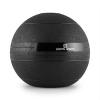 Capital Sports Groundcracker, fekete, 20 kg, slamball, gumi