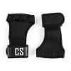 Capital Sports Palm PRO, fekete, súlyemelő kesztyű, M méretű