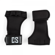 Capital Sports Palm PRO, fekete, súlyemelő kesztyű, M méretű edzőkesztyű