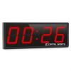 Capital Sports Timer 4 digitális stopperóra, 4 számjeggyel
