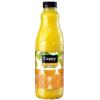 CAPPY Gyümölcslé, 1 l, rostos, CAPPY, narancs