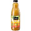 CAPPY Gyümölcslé, 1 l, rostos, CAPPY, őszibarack KHI082