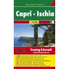 Capri-Ischia zsebtérkép - f&b AK 0606 IP