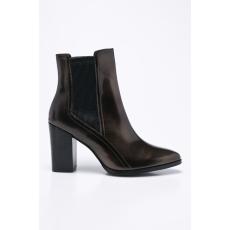 Caprice - Magasszárú cipő - aranybarna - 1029879-aranybarna