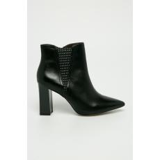 Caprice - Magasszárú cipő - fekete - 1361058-fekete