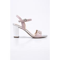 Caprice - Tűsarkú cipő - rózsaszín - 1224684-rózsaszín