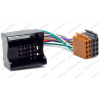 Carav Citroen Autórádió ISO Csatlakozó, Quadlock (12-026)