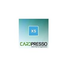 cardPresso kártyatervező szoftver XS verzió irodai és számlázóprogram