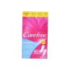 Carefree Rugalmas Tisztasági Betét Flexiform Carefree Carefree (30 pcs)