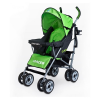 Caretero | Áruk | CARETERO Spacer 2017 golf babakocs green | Zöld |