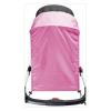 Caretero Napernyő babakocsira CARETERO pink | Rózsaszín |