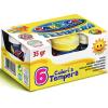 Carioca Tempera készlet 6db - Carioca