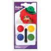 Carneval Arcfesték 4 szín - CARNEVAL 31612