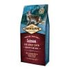 Carnilove Salmon for Adult Cats – Sensitive & Long Hair 6 kg