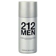 Carolina Herrera - 212 férfi 150ml dezodor dezodor