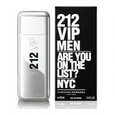 Carolina Herrera 212 VIP Men - after shave 100 ml Férfi after shave