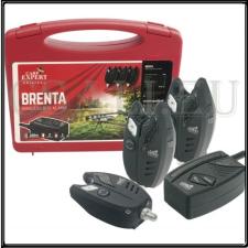 Carp Expert Carp Expert Brenta rádiós kapásjelző szett 4+1 kapásjelző
