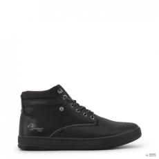 Carrera Jeans Carrera Farmer férfi edzőcipő edző cipő RONNIE_CAM825001_TOTALfekete