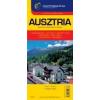 Cartographia Ausztria autótérkép