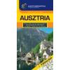 Cartographia Ausztria útikönyv