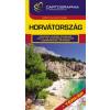 Cartographia Kft. Horvátország útikönyv