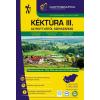 Cartographia Rockenbauer Dél-Dunántúli Kéktúra túrakalauz III. Irottkőtől Szekszárdig Cartographia 2017
