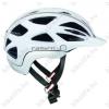 Casco Activ 2 Urban kerékpáros bukósisak fehér M (56-58 cm fejkerület)