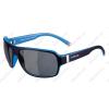 Casco SX-61 Bicolor sportszemüveg kék/fekete