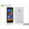 CASE-MATE Nokia Lumia 520 hátlap - Case-Mate Barely There - white