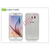 CASE-MATE Samsung SM-G920 Galaxy S6 hátlap - Case-Mate Sheer Glam - champagne