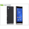 CASE-MATE Sony Xperia Z3+ (E6553)/Z4 hátlap - Case-Mate Barely There - black