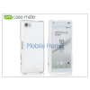 CASE-MATE Sony Xperia Z5 Compact (E5803) hátlap - Case-Mate Tough Naked - clear