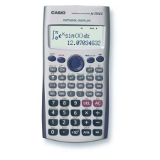 Casio FX-570ES számológép