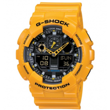 Casio G-Shock GA-100A karóra