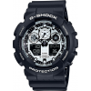 Casio G-Shock GA-100BW
