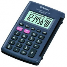 Casio HL-820LV számológép