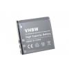 Casio PixPro AZ522, PixPro AZ526 akkumulátor - 950mAh