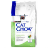 Cat Chow Special Care Sterilized macskaeledel, 15 kg (12081215)