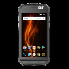CAT S31 Dual mobiltelefon