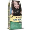 Cat Vital Adult Turkey & Vegetables (2 x 10 kg) 20kg