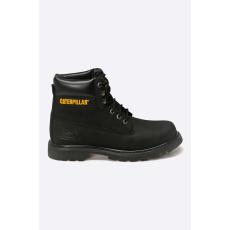 Caterpillar - Magasszárú cipő Colorado - fekete