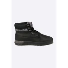 Caterpillar - Magasszárú cipő Ryker - fekete - 750423-fekete