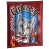 Catessy 10 darab Catessy stick macskasnack - Bar-B-Q lazac