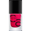 Catrice Cosmetics Catrice ICONails Gel Körömlakk 01 ALL PINKLUSIVE