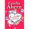 Cecelia Ahern A szerelem kézikönyve