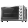 Cecotec Oven Konvekciós Sütő Cecotec Bake&Toast 890 Gyro 60 L 2200W Fehér