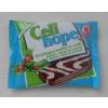Celi hope - földimogyorós ostya kakaós öntette,fehér öntettel 25 g