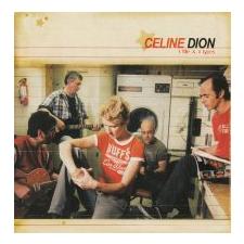 Celine Dion 1 Fille & 4 Types (CD) rock / pop