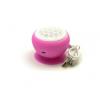 CELLECT Bluetooth mini kihangosító hangszóró, pink (rózsaszín)